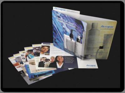 Accupac brochure.
